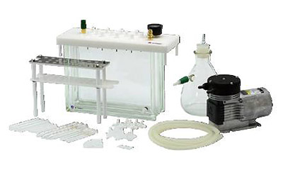 GL-SPE Vacuum Manifold